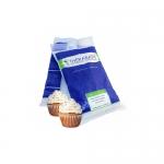 Therabath 0138, 6lb. Vanilla Cupcake Professional Refill Paraffin Wax