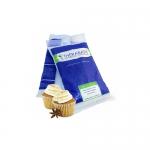 Therabath 0174, 6lb. Pumpkin Cupcake Professional Refill Paraffin Wax