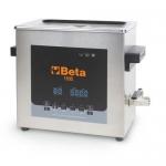 Beta Tools 018950060, 1895 6 Ultrasonic Cleaning Tank, 6 L