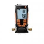 Testo 0560 5522 01, 552 – Digital Vacuum / Micron Gauge with Bluetooth