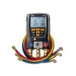 Testo 0563 2550, 550 Digital Manifold with Bluetooth