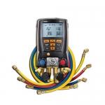 Testo 0563 2557, 557 Digital Manifold with Bluetooth