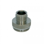 EMD Millipore 1.01111.0001, Reducer (SS) from 2″ to S40 Thread