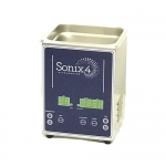 Sonix 4 10001FH, SF164H, Dual Frequency Digital Ultrasonic Cleaner