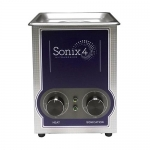 Sonix 4 10051H, ST118H, Ultrasonic Cleaner, 7.8 Gallons (30L)