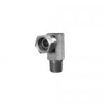 Alemite 1001-88, 3/NPTF Male x 3/NPSM Female Swivel Union Adapter