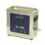 Sonix 4 10021EH, SE136H, Digital Ultrasonic Cleaner, 1-1/2 Gallons