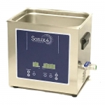Sonix 4 10031EH, SE126H, Digital Ultrasonic Cleaner, 2.5 Gallons (10L)