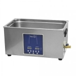 Sonix 4 10041EH, SE116H, Digital Ultrasonic Cleaner, 5.5 Gallons (22L)