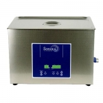 Sonix 4 10051EH, SE118H, Digital Ultrasonic Cleaner, 7.8 Gallons (30L)