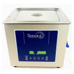 Sonix 4 10061EH, SE238H, Digital Ultrasonic Cleaner, 4.5 Gallons (18L)