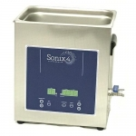 Sonix 4 10081EH, SE128H, Digital Ultrasonic Cleaner, 3 Gallons (13L)