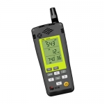 TPI 1010a, Indoor Air Quality Meter