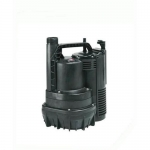 Dab Pumps 1025113, VERTY GO Drainage Pump, 115V / 60Hz, 1/3 HP, 300W