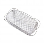 Mettler Electronics 1063, Cleaning Basket for 6L Ultrasonic Cleaner