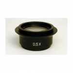 Vee Gee Scientific 1200-SL05, 0.5x Reduction Lens for Microscopes