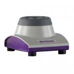 Heathrow Scientific 120567, Mini Vortex Mixer, Grey/Purple, 4500 rpm