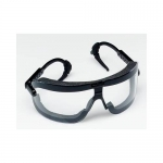 3M Personal Safety 16408-00000-, Fectoggles Safety Goggles Clear Lens