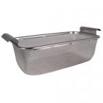 Gemoro 1711NG, 3-Quart Stainless Steel Basket
