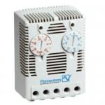 Pfannenberg 17143000010, FLZ 543 Twin Thermostat, 32 to 140 deg C