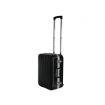 Velleman 1819-T1, 17.9″ x 13.2″ x 7.48″ ABS Trolley Case