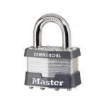 Master Lock 1MKHSTP, 1-Series Padlock 15/16″ Tall, MK