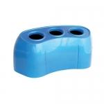 Richmar 203-762, Blue 3 Bottle Lotion Warmer, 220V