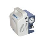 Welch 2060B-01, GEMINI 1 Ph 200 torr Dry Vacuum Pump