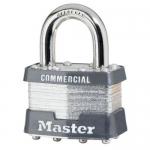Master Lock 21KZW15, 21-Series Padlock 15/16″ Z.B., W15 Cyl.