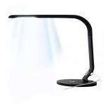 Gemoro 2257, Horizon LED Lamp, Natural Dia-mond Grading