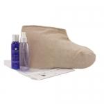 Therabath 2401, Foot Comfort Kit