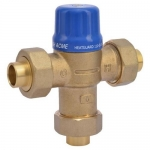 Cash Acme 24501, HG110-D 1/2″ Lead Free Thermostatic Mixing Valve