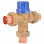 Cash Acme 24502, HG110-D 3/4″ Lead Free Thermostatic Mixing Valve