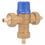 Cash Acme 24506, HG110-D 1/2″ Lead Free Thermostatic Mixing Valve