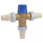 Cash Acme 24508, HG110-D 1/2″ Lead Free Thermostatic Mixing Valve