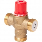 Cash Acme 24513, HG110-HX 1/2″ Lead Free Thermostatic Mixing Valve