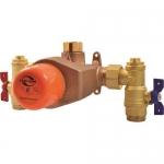 Cash Acme 24539, MasterGuard 830 145 PSI Lead Free High Capacity