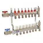 Sharkbite 24934, 7-Port Radiant Heating Manifold