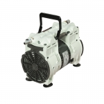 Welch 2562B-01, Wob-L Vacuum/Pressure Standard Duty Dry Pump