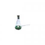 Bellco Glass 2578-12133, 300 mL Nephelo Flask with 3 Baffles