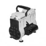 Welch 2580B-50, Wob-L 1 Phase Standard Duty Dry Vacuum Pump