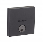 Kwikset 258SQT-514S, 92580-008 Square Low Profile Single Cylinder