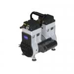 Welch 2595B-01, 2595 Wob-L Dry Pump, 115V 60 Hz, 1 Ph