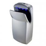 Bradley 2921-S0000H, High Speed Vertical Dryer, Silver