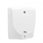 Bradley 2923-28W000, 2923-Series Aerix + Hand Dryer, White