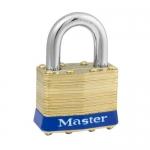 Master Lock 2MK, 2-Series Padlock 15/16″ Tall, Master Keyed