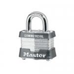 Master Lock 31MK, 31-Series Padlock 3/4″ Tall, Master Keyed