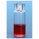 J.G. Finneran Associates 32011-1232, 2.0mL Clear Standard Vial