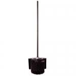 Tornado 33858, Side Brush for BR 13/1 Low-Moisture Floor Scrubber