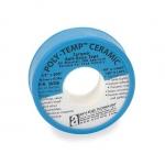 Anti-Seize Technology 36536, Poly-Temp Ceramic Tape, 1/2″ x 600′